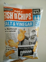 Fish 'n' chips - Produit