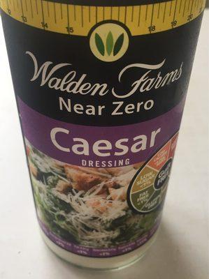 Chesar dressing - Produit - fr