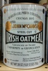 Irish Oatmeal - Product