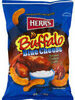 Buffalo blue flavored cheese curls - Product