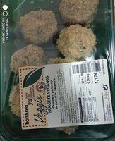 Nuggets Veganos - Produit