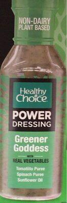 Power dressing - Product - en