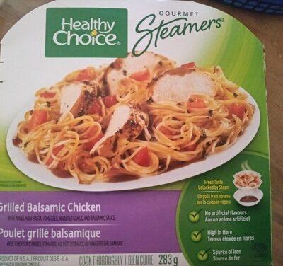 Healthy - Produit - fr