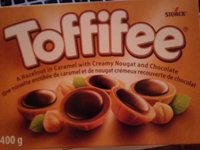 toffifee - Product - fr
