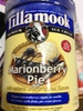 Marionberry Pie ice cream - Product