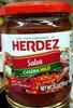 Salsa Casera Mild - Product