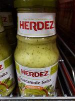 Guacamole Salsa - Product - en
