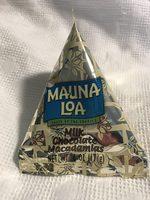 Milk Chocolate Macadamias - Product - en