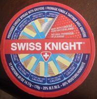 Swiss knight - Produit - fr