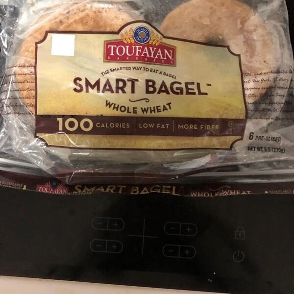 Smart Bagel - Product