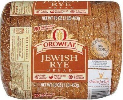 Sliced bread loaf choose flavor below - Product - en