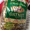 Oat nut bread - Product