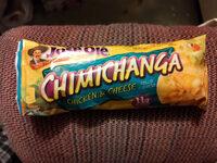 Chimichanga - Product - en