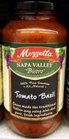 Tomato Basil Sauce - Product