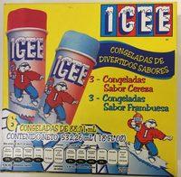 Icee congeladas - Produit - es