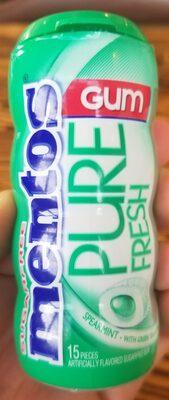 Chewing Gum - Product - en