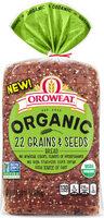 22 Grains & Seeds Bread - Prodotto - en