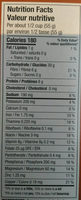 Food for life, ezekiel 4:9, original sprouted whole grain cereal - Nutrition facts - en