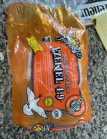Sprouted 100% Whole Grain Bread - Product - en