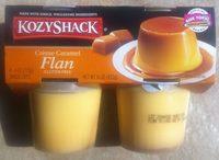 Crème Caramel Flan - Product