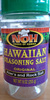 Hawaiian seasonning salt original - Product