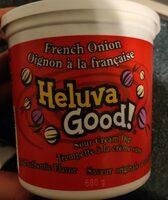 Sour Cream Dip - Produit - fr