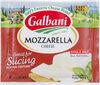 Mozzarella Cheese - Product