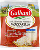 Low Moisture Part Skim Mozzarella Cheese - Produit
