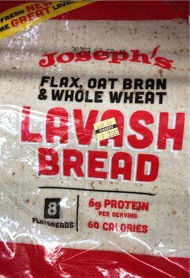 Lavash bread - Product