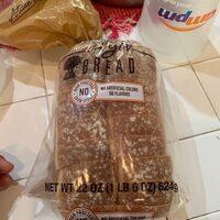 Artisan style bread - Product - en