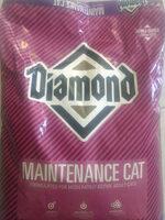 Maintenance cat - Product - es