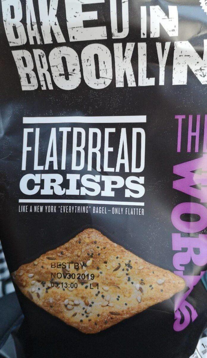 Flatbread - Product