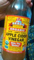 Raw unfiltered apple cider vinegar - Product - en