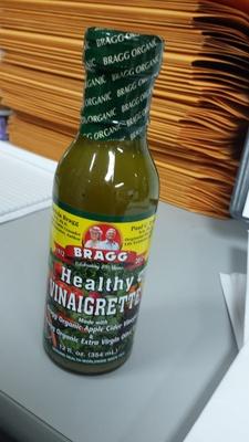 Healthy vinaigrette - Product