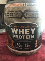 Super advanced Whey Protein - Product - en