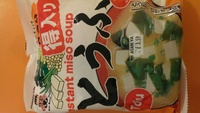 instant miso soup - Product