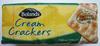 Cream Crackers - Product