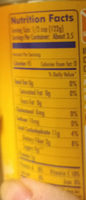 Libby skinny pinapple - Nutrition facts - en