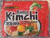 Kimchee ramen - Product