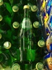 Carbonated mineral water - Produit