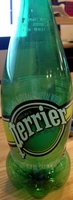 Perrier Sparkling Natural Mineral Water - Product