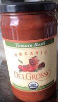 Delgrosso - Product - en