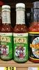 Try me, original tiger sauce - Product