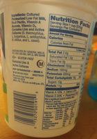 Mountain High Low Fat Plain Yogurt - Produit - en