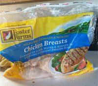 Chicken breast - Product - en