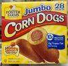 Jumbo Corn Dogs - Product