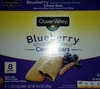 Blueberry Cereal bars - Product