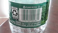 Poland Spring Water Natural Spring - Product