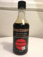 Tamari, sauce soya sans gluten - Product - fr