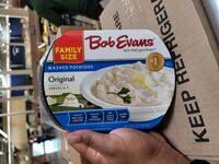 Mashed Potatoes, Original - Product - en